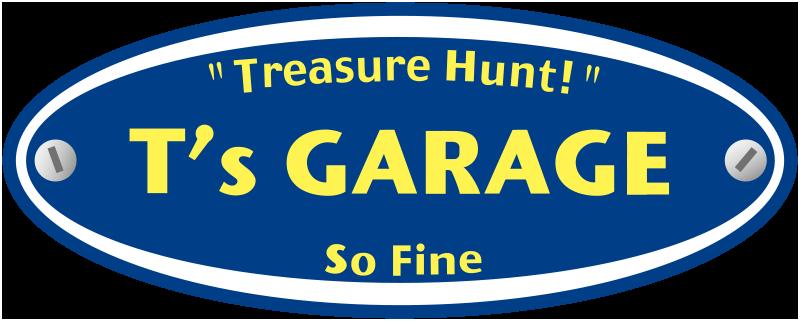 T's garage